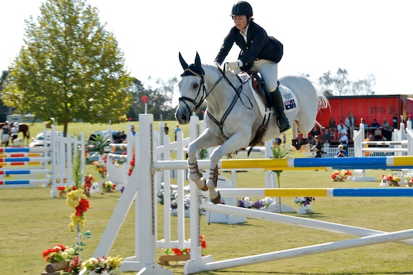 Nat and Algebra have a point to prove and hope to be on the Aussie London team