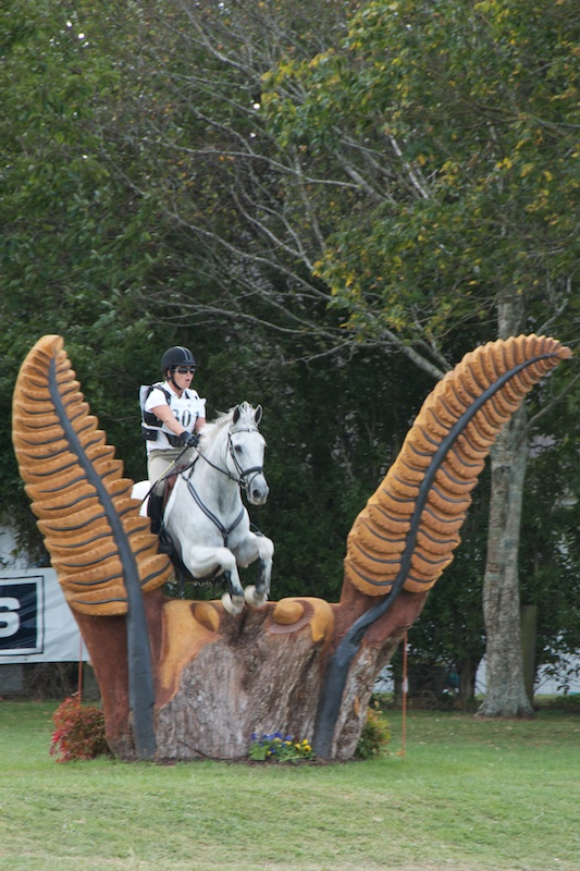 Natalie Blundell and Algebra at Fence 10C
