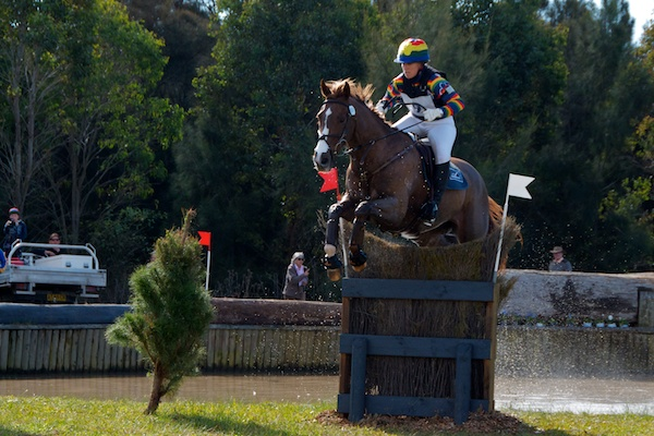 Megan Jones & Kirby Park Allofasudden, image by ESJ Photo