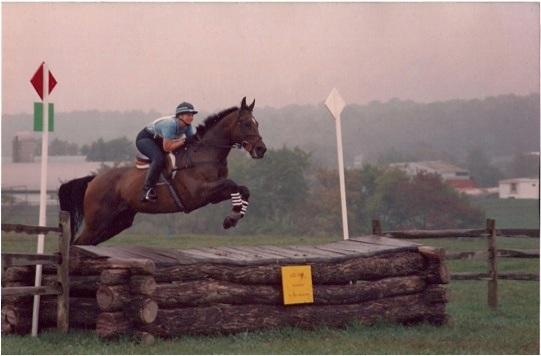 King Oak Farm, EN Archive Photo