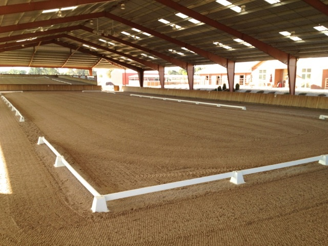 Barn Tour Gold Medal Equestrian Eventing Nation Three