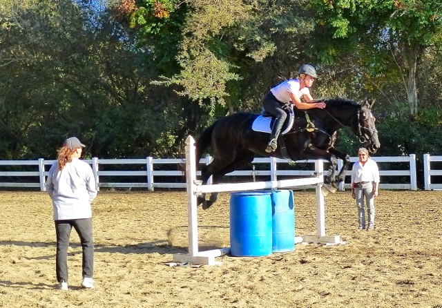 Tribal Cup Helps Promote Eventing | Eventing Nation ...