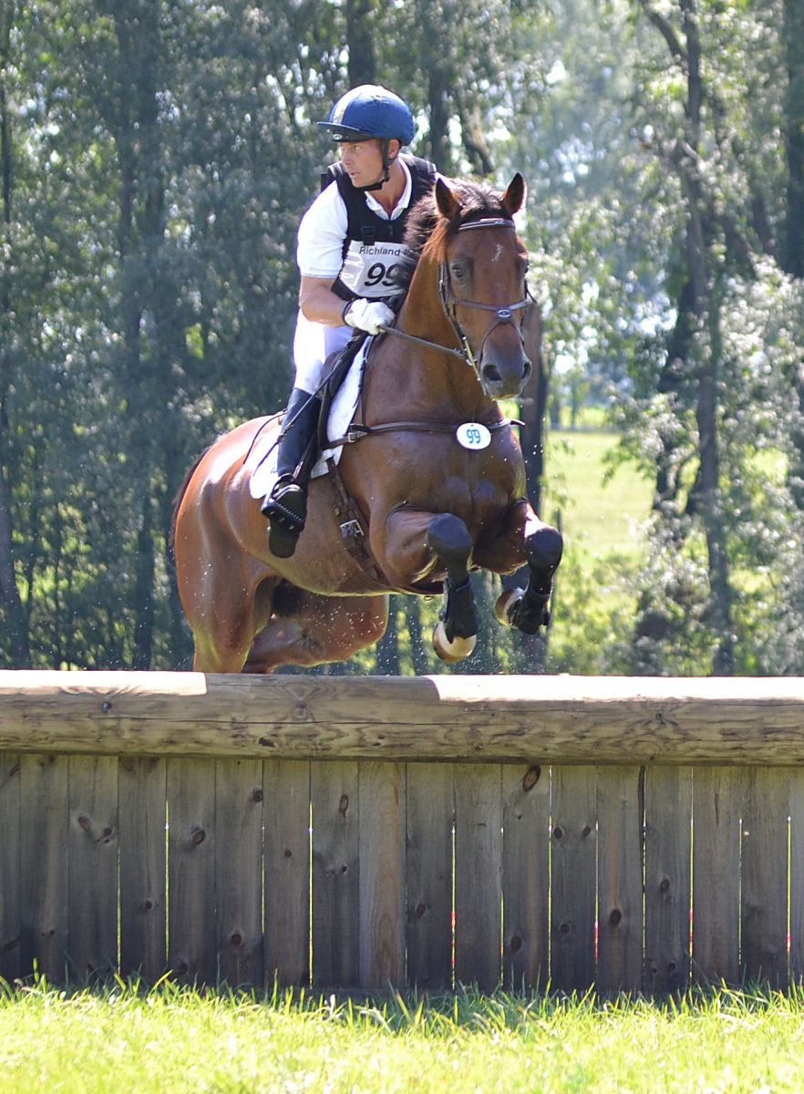 Weekend Results from CHC Int'l, Otter Creek, Fair Hill May