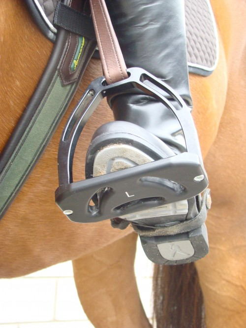Contest make your own stirrups presented by world equestrian brands eventing nation three for Craigslist lima farm and garden