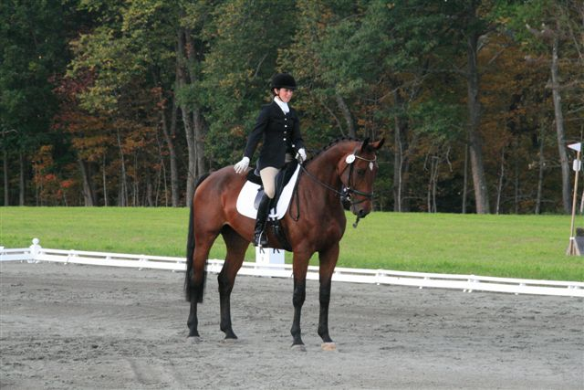 Valonia at Pirouette Farm (photo taken by May Emerson)