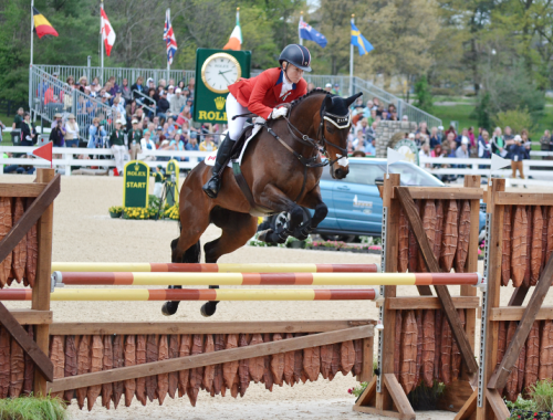 Hawley Bennett-Awad & Gin & Juice at Rolex. Photo by Jenni Autry.