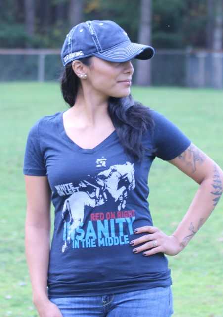 The Insanity T-shirt!