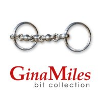 Gina Miles bit collection, taken from Professional's Choice website