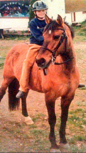 Too cute for words! Can I have this pony please?