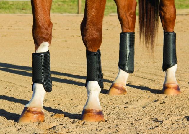 The Equilibrium Airlite XC boots