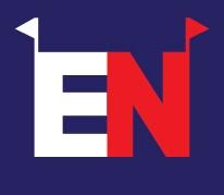 en logo flag