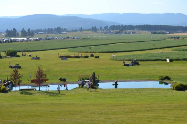 Rebecca Farm in Kalispell, MT. Photo by Kelsy Smith.
