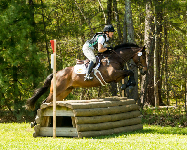 Winners of the Open Novice D division were Amy Loring and Marvin Road (Flatlandsfoto)