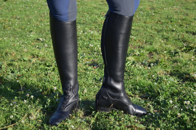 Product Review Tredstep Ireland Da Vinci Stretch Field