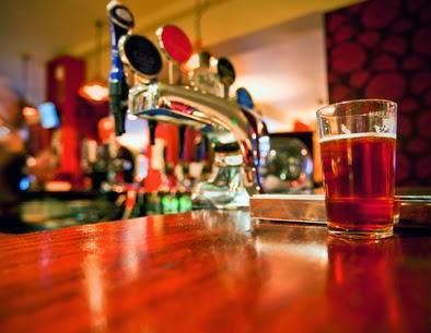 BE bar DP