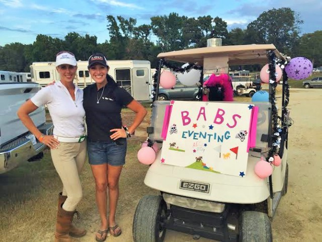 Golf Carts Gone Wild at the AECs | Eventing Nation - Three-Day ... on golf trolley, golf games, golf hitting nets, golf machine, golf buggy, golf girls, golf players, golf handicap, golf cartoons, golf card, golf words, golf tools, golf accessories,