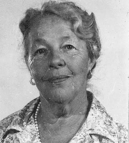 Eileen Wilmot.