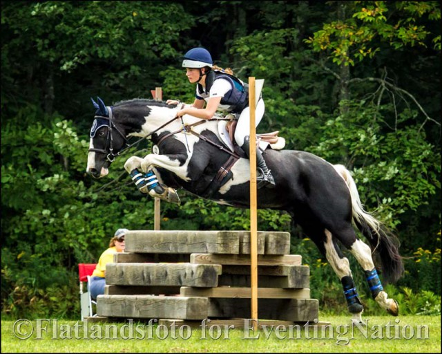 Madeline Foley and Avoca Bravado, used with  permission Flatlandsfoto