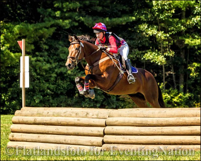 Darragh Looney and CoCo Chanel, used with permission Flatlandsfoto