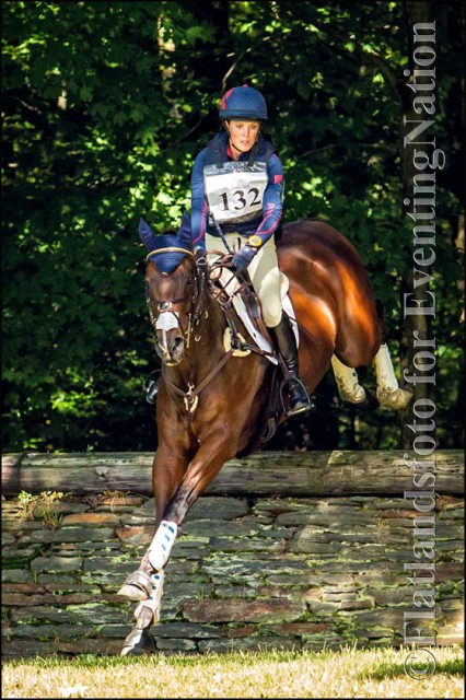 Megan Tardiff and Cabana Boy, used with permission Flatlandsfoto
