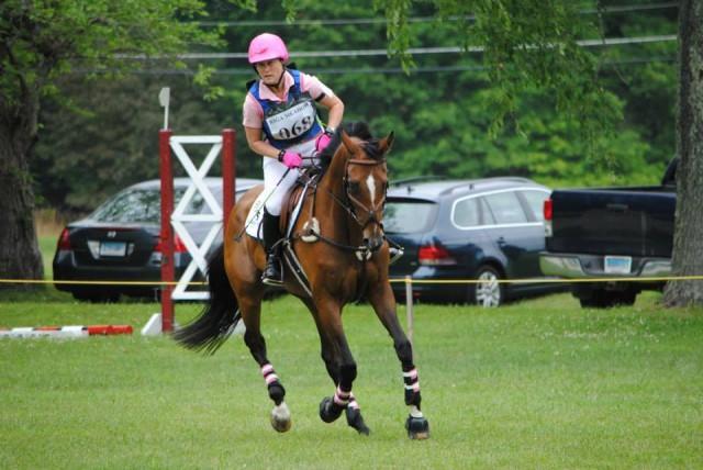 Photo courtesy of  A Horse Life Photography.
