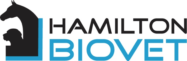 Hamiltion BioVet New Logo