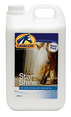 Star Shine Cavalor