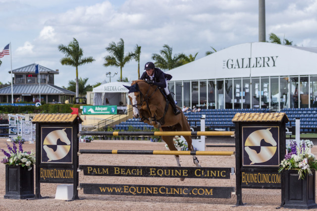 The eventers are coming to Wellington! Aaron Glanzberg/Creative Commons photo.