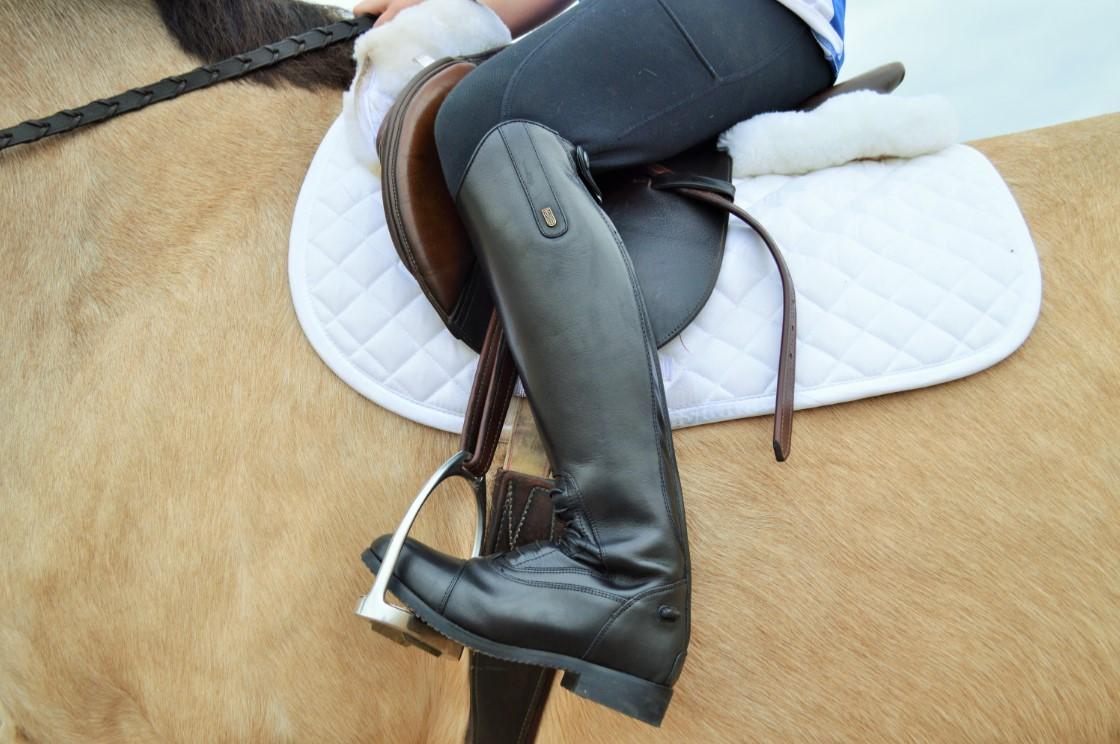 Tredstep Donatello Junior Tall Boots