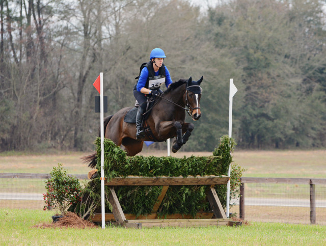 Michelle Frazier and CMA Special Messenger. Photo by Jenni Autry.