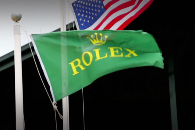 This year's Rolex may have the honor of being a selection trial for both Toronto and Rio.