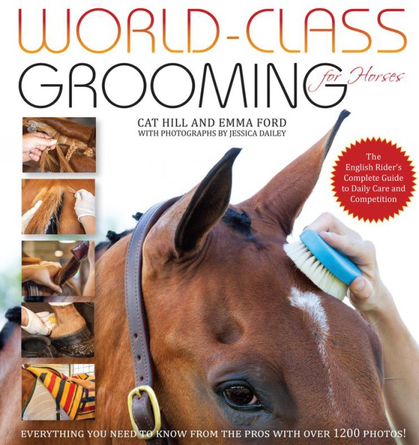 Photo courtesy of World Class Grooming website.