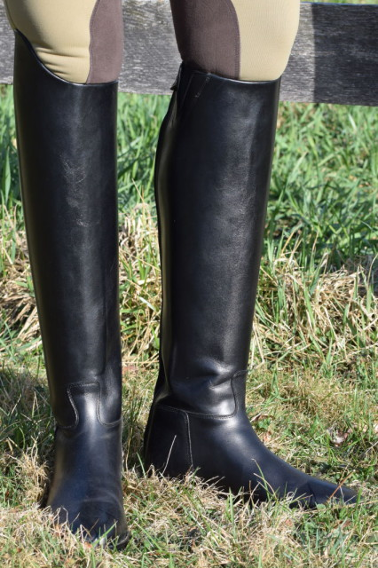 The Cadence boots also feature traditional Ariat performance and comfort, as they boast an ATS footbed and Duratread outsole - Photo by Lorraine Peachey