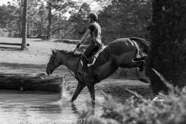Lila and Vinnie! Xc school, photo: Ashley Neuhof, or AMN Photography