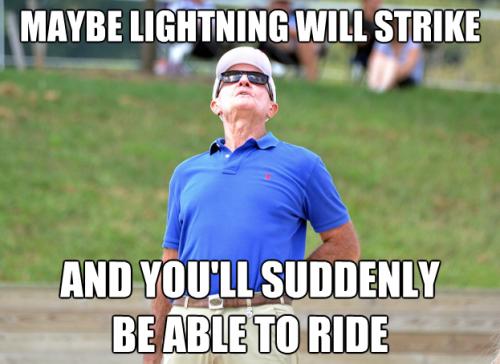 George meme 2