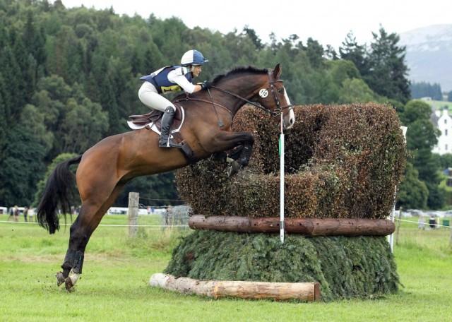 Equestrian Trailblazers founder June Burgess