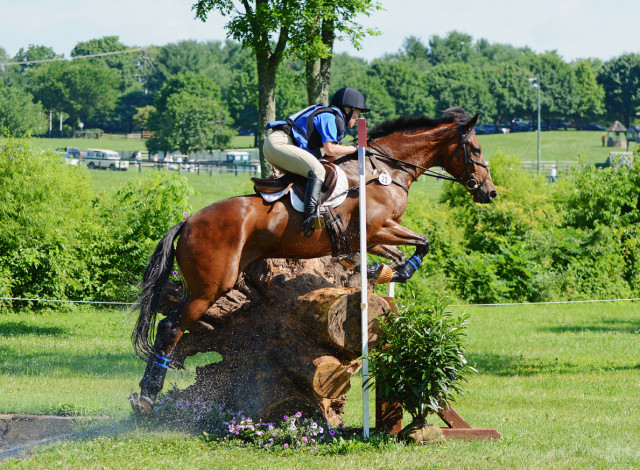 Colleen Rutledge and Covert Rights. Photo by Jenni Autry.