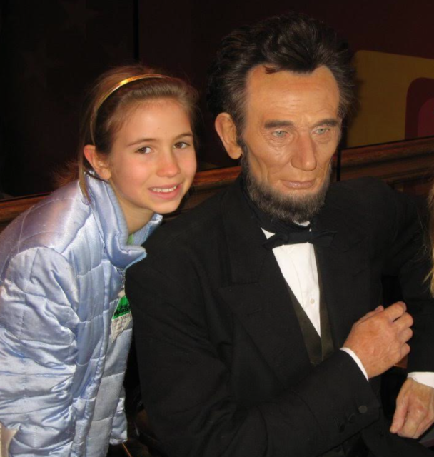 Me and b(abe)