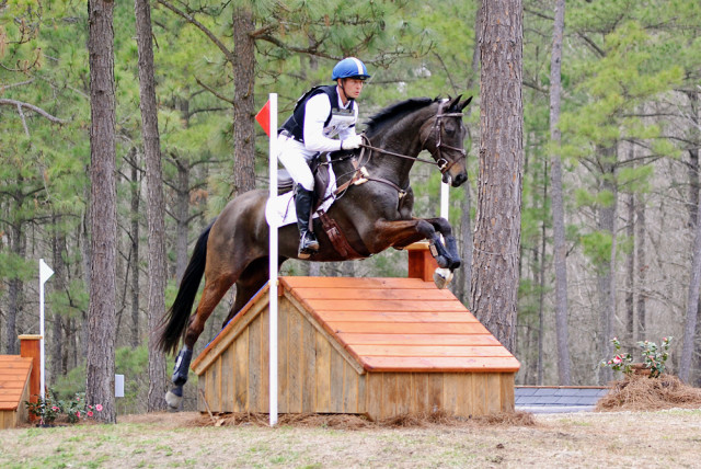 Jon Holling and Downtown Harrison at Carolina International 2014. Photo by Jenni Autry.