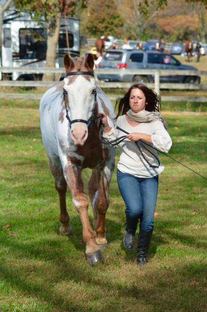 Cooperstown Caliber & Carly Easton