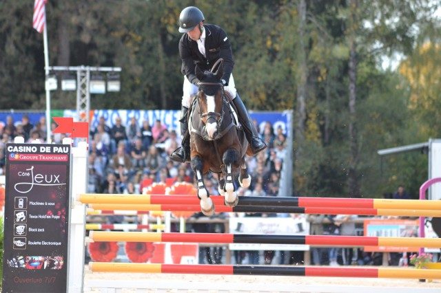 Tim Price and Wesko (NZL). Photo by Leslie Wylie.