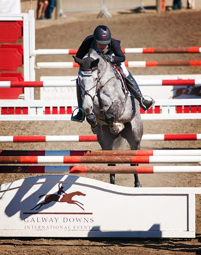 Tamie Smith and Fleeceworks Royal. Photo courtesy of Vanessa Hughes / Lady Photographic.