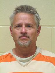 Douglas Holley was arrested and charged in an attempted murder at Holly Hill Farm this weekend.