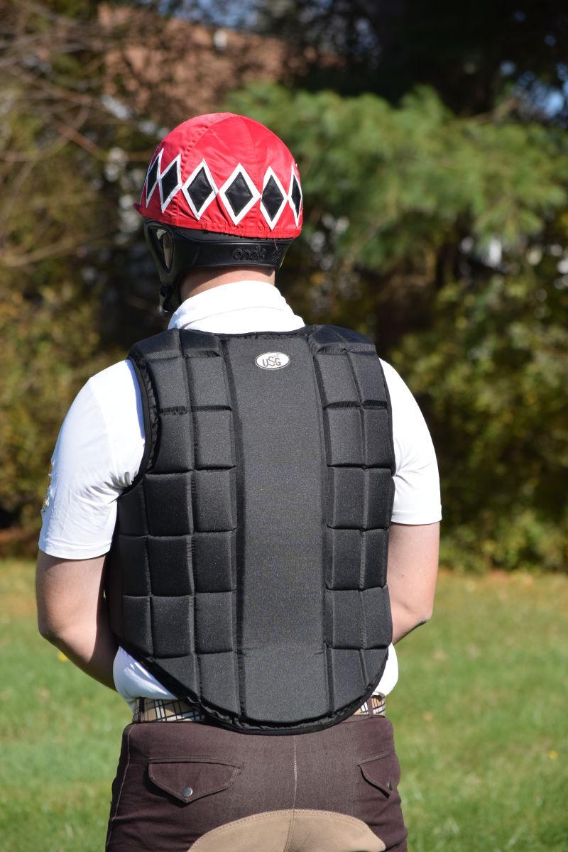USG Eco Flexi Body Protector