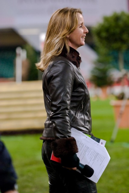 The one and only Alice Fox-Pitt. Photo by Nico Morgan Photography.