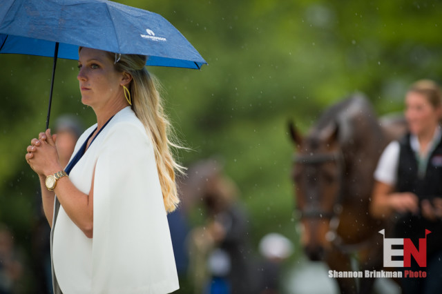Alexandra Knowles and Sound Prospect. Photo by Shannon Brinkman.
