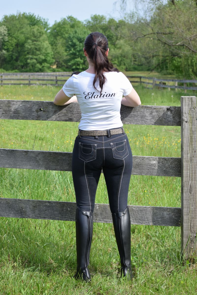 Product Review: Elation Full Seat Breeches
