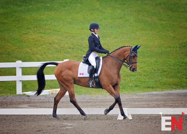 Jenni Autry Eventing Nation Three Day Eventing News Results