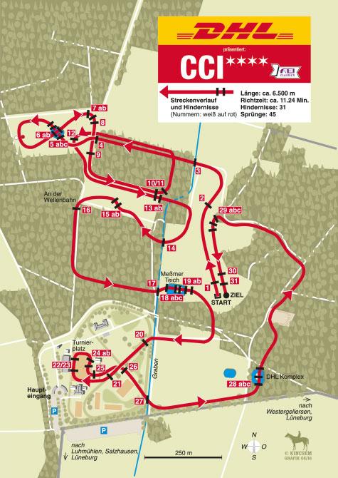 Course map via http://tgl.luhmuehlen.de/.