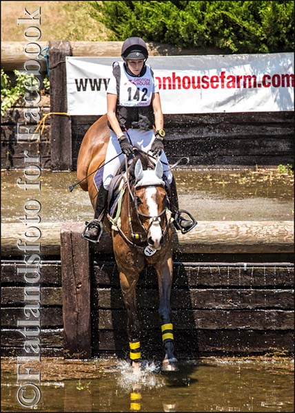 Groton House Farm Hosts Picture Perfect Weekend Eventing